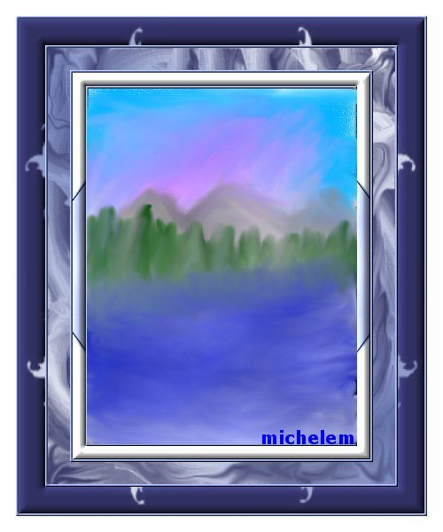 mes peintures virtuelles