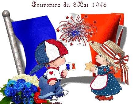 Victoire 1945
