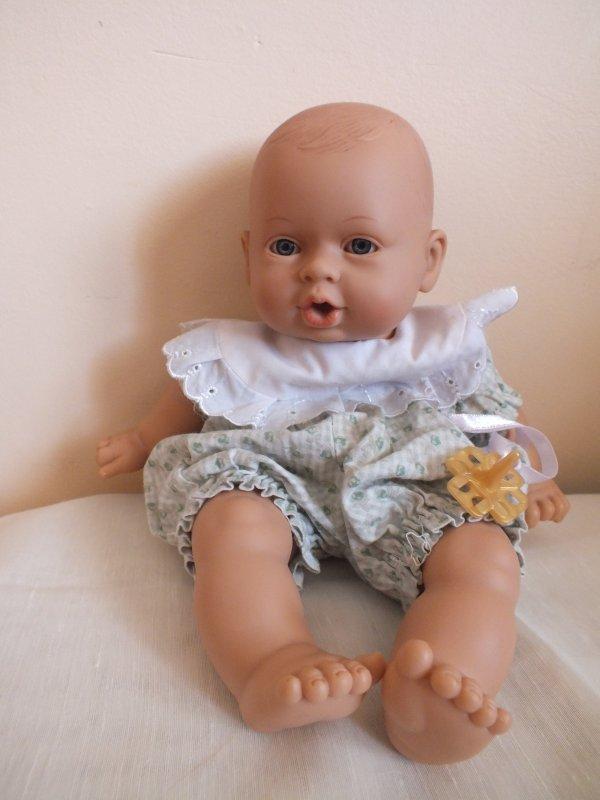 les poupées trouvées le 4 juin