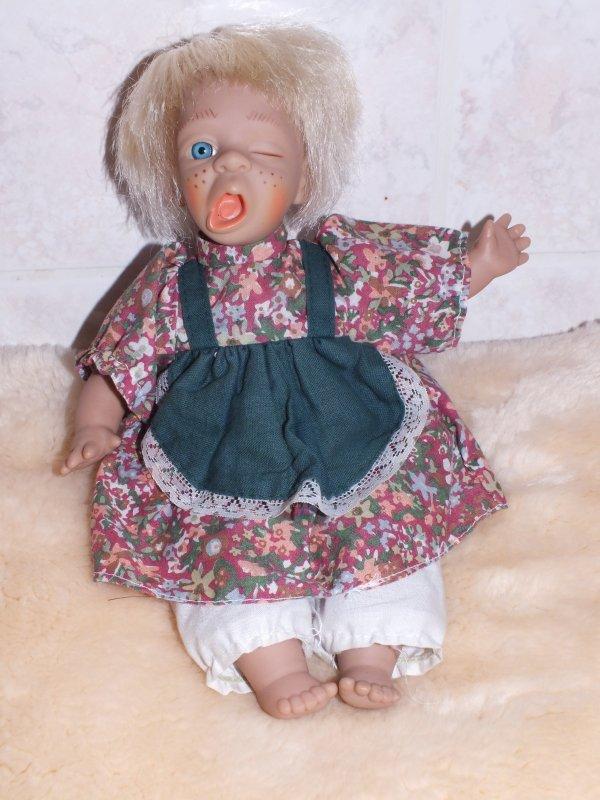 mes poupées Gestito