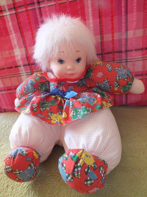 Mes poupées Falca