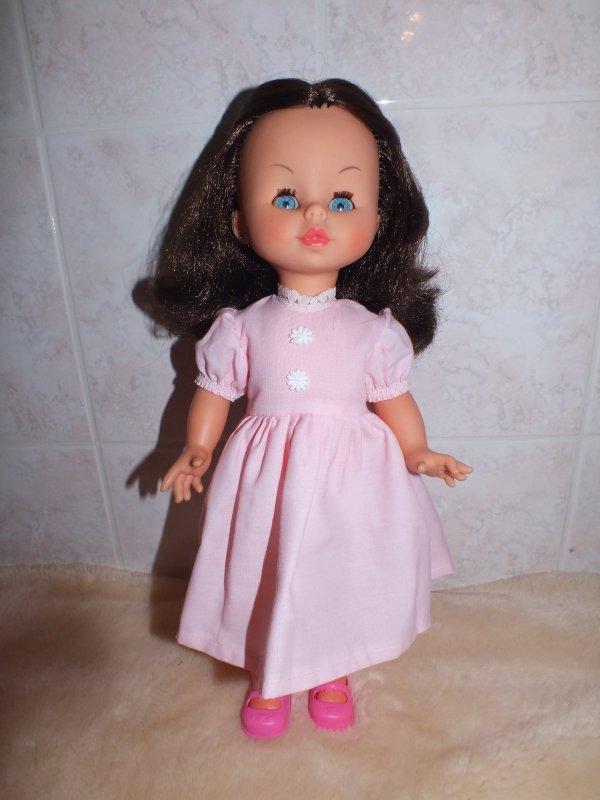 Mes poupées Gabar