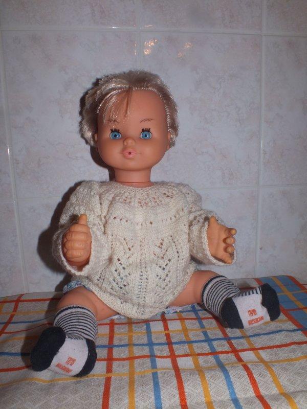 Mes poupées Gégé