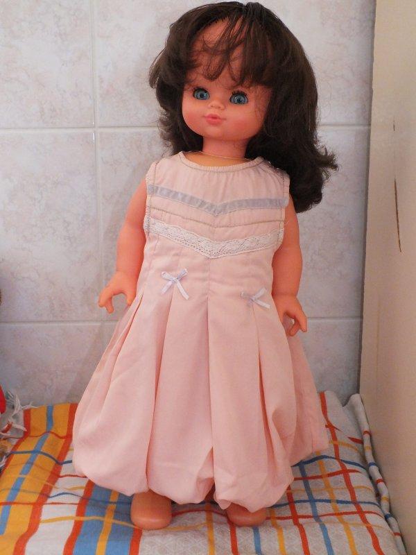 ma poupée Sébino