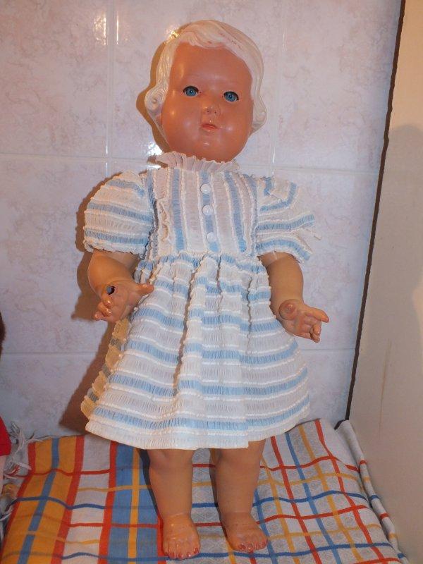 Ma poupée Petitcollin
