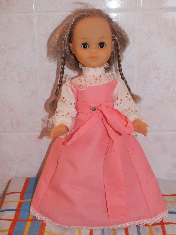 ma poupée Bella