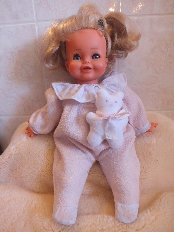 Ma poupée Raynal