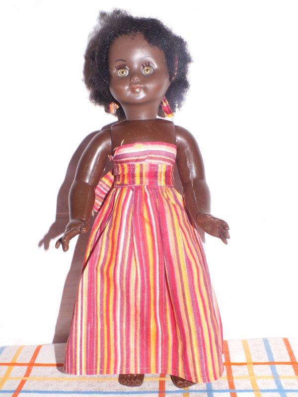 Mes poupées Petitcollin