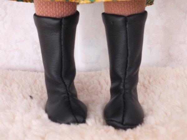 bottes pour Cathie
