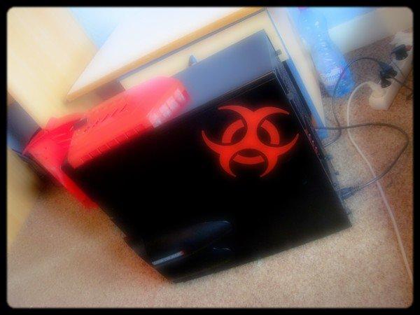 Mon PC <3 <3