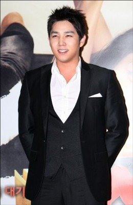 Article 4 : Super Junior Kangin