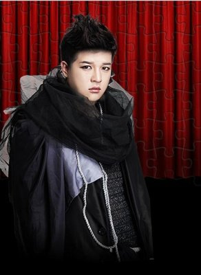 Article 5 : Super Junior Shindong