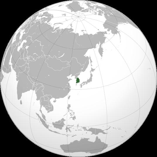 Article Bonus : La Corée, la K-Pop et les Dramas