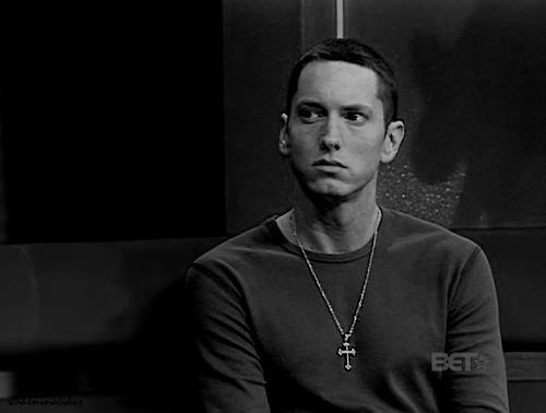 eminem - Going trough changes <3