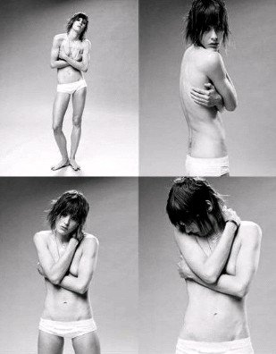 Kate moennig , la perfection ~!