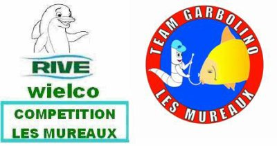 RIVE WIELCO LES MUREAUX et Team Garbolino les Mureaux - Bilan 2010 -  Une Saison encore réussie