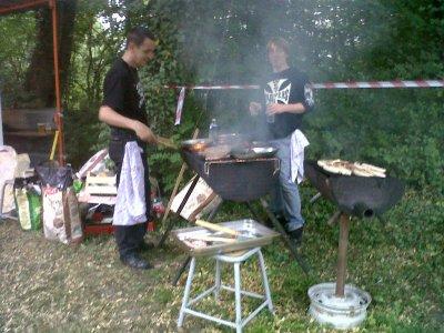 les cuitots du 14 juillet 201...........POUR L'ETRNITE QUOI
