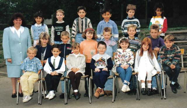 TDA 1995 en 1ère année