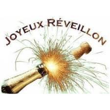Reveillon de la Saint-Sylvestre ... A Castillon de Saint-Martory !!!