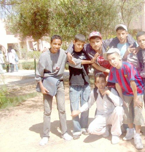 moi and il 3achran  2/9