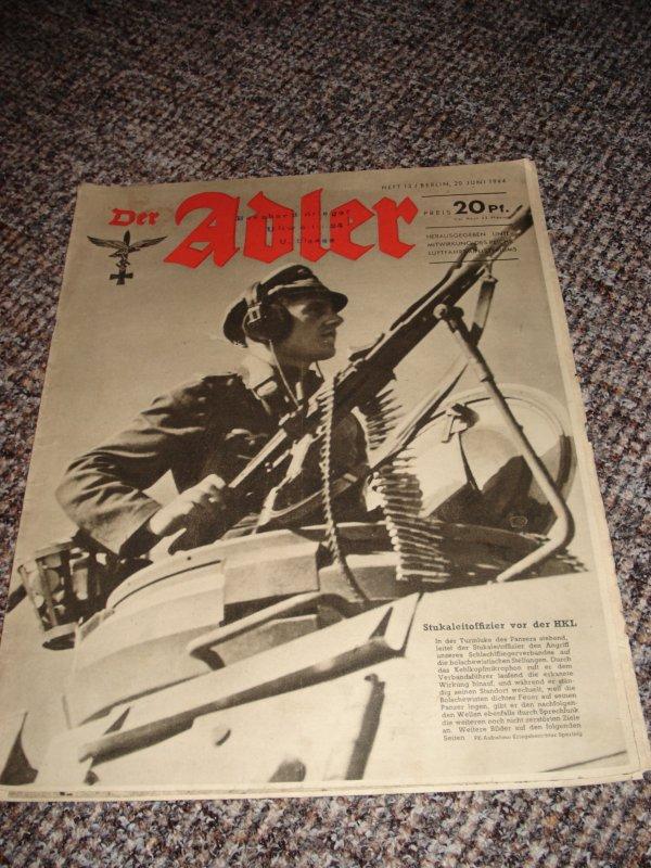 Adler Panzer