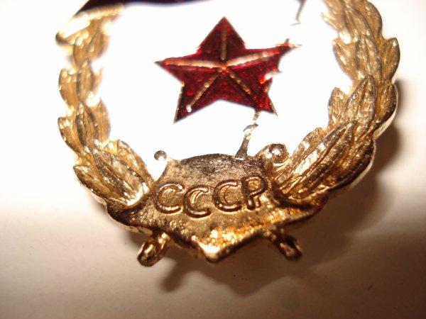 Médaille et Timbres