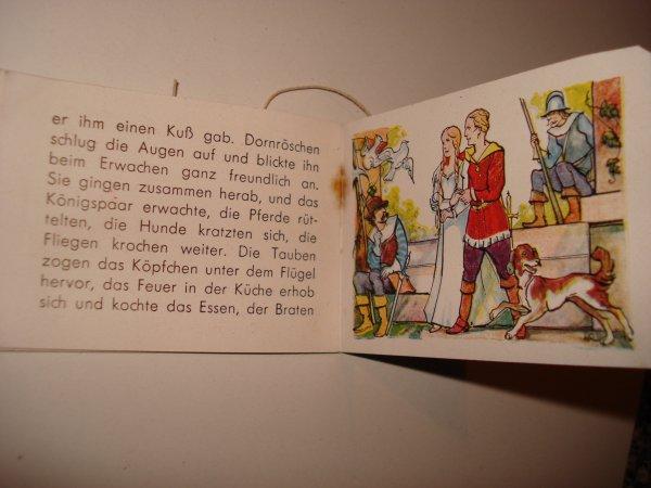 Deux contes WW2 Allemand