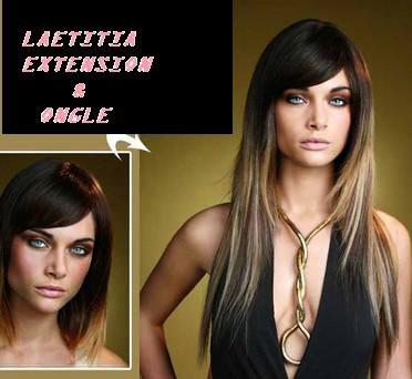 Blog de Laetitia Ongle / Extension