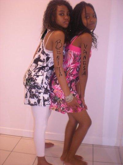 Benita & moii :)