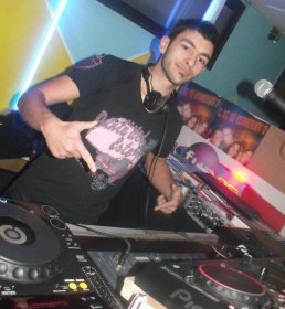 Marco Beatriz live @ ODC