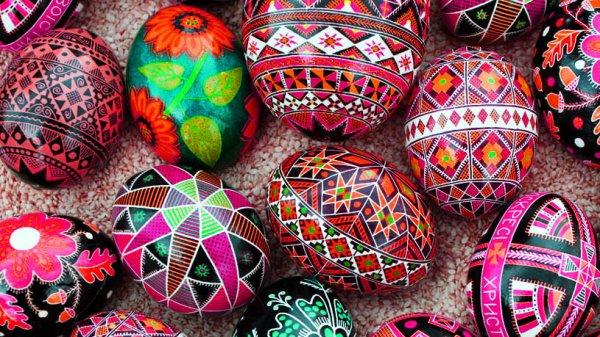 Bon lundi de Pâques ....