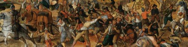 La guerre de Trente ans en Alsace