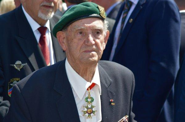 75e Anniversaire du débarquement de Normandie