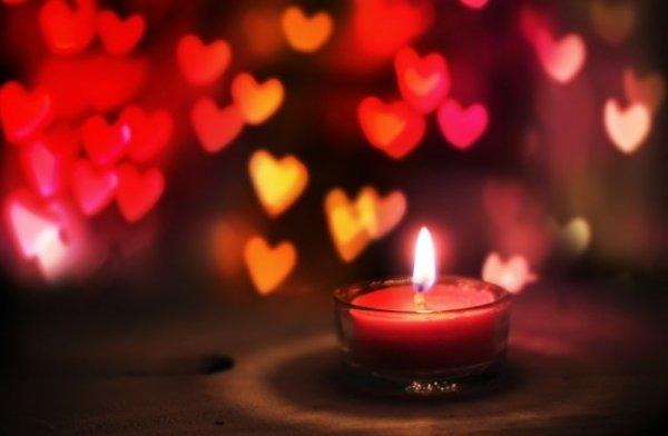 Saint-Valentin ....