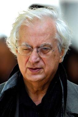 Adieu Bertrand Tavernier ....
