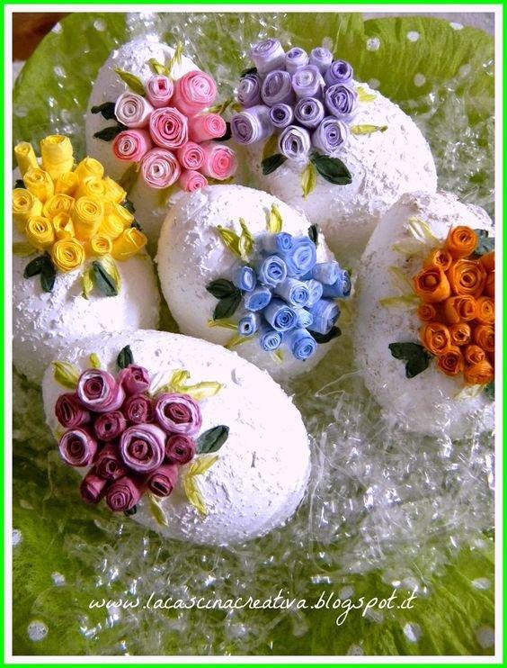 Joyeuses Pâques à vous ....