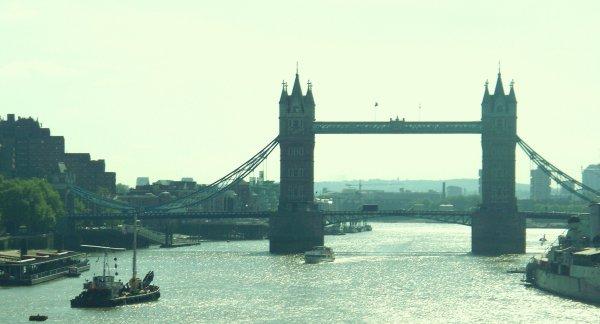 Three days in London! ♥