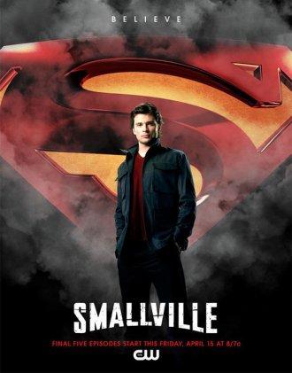 Tom Welling is my Superman!