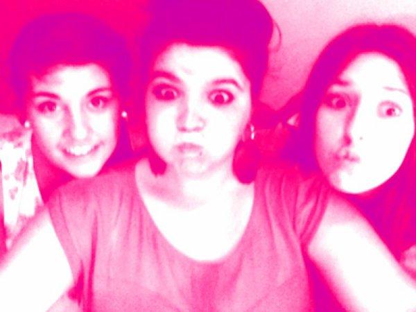 Cousines  ♥