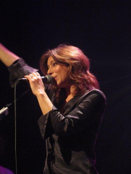 Concert ROSE - Espace Aragon, Oissel (76), le 05/02/2016