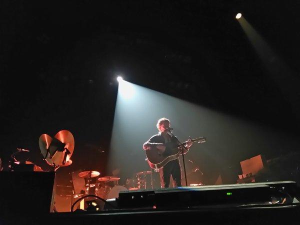 Concert RAPHAEL - Le Cadran d'Evreux (27), le 15/03/2016