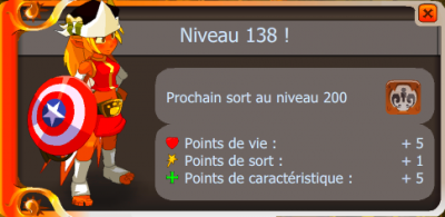 Proni up 138 et Maitre up pêcheur 40