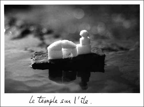 ¤ Chapitre Quatre ¤