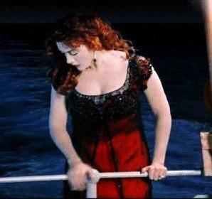 Kate Winslet Rose Dewitt Bukater Blog De Titanicloove