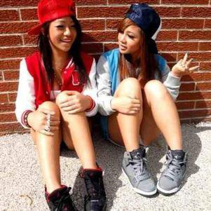 Swagg Boy and Girl