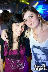 Julie et Stéphanie ^^