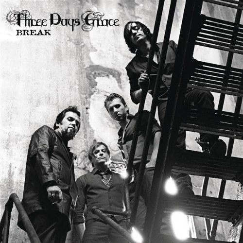 Three-Days-Grace--One-X