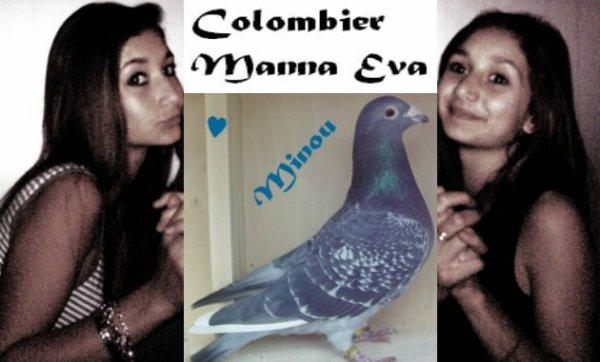 La Colonie MANNA Eva vous souhaite la bienvenue