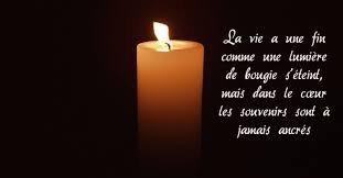 Nécrologie: Décès de Michel WARTELLE