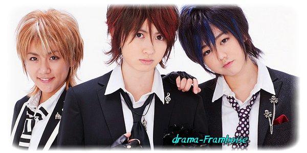 Drama divers 1